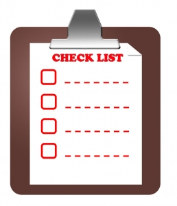 Checklist Charlotte North Carolina Divorce Family Law Alimony Child Support Attorney Lawyer.jpg