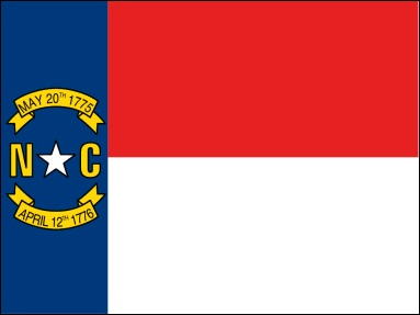 North Carolina Flag Charlotte Divorce Lawyer Attorney.gif