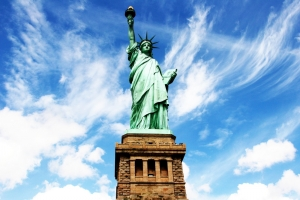 Statue of Liberty Charlotte North Carolina Family Law Divorce Alimony Child Custody Child Support Attorney Lawyer.jpg