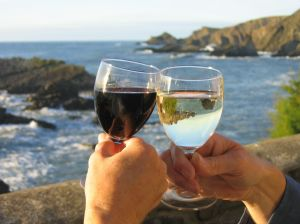 Wine glasses Charlotte Divorce Lawyer North Carolina Family Law Attorney.jpg