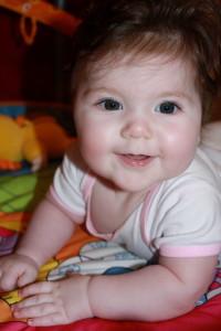 Baby Girl Charlotte Family Law Lawyer North Carolina Divorce Attorney
