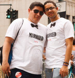 Gay Marriage Charlotte Mecklenburg Family Law Lawyer North Carolina Divorce Attorney