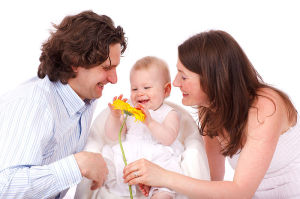 Happy Family Charlotte Divorce Attorney Mecklenburg Family Lawyer