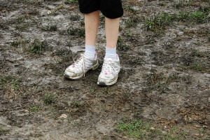 Muddy Shoes Mecklenburg Divorce Lawyer Charlotte Family Law Firm
