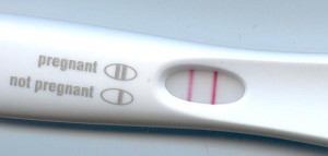 Pregnancy_test_ Mecklenburg Divorce Lawyer Charlotte custody attorney