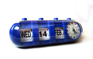 Alarm Clock Charlotte Divorce Lawyer Mecklenburg Separation Attorney