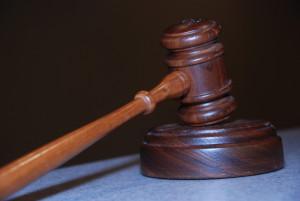 Judge Gavel Charlotte Child Custody Lawyer Mecklenburg Divorce Attorney