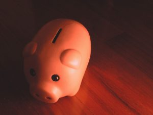 Piggy bank Charlotte Divorce Lawyer Mecklenburg Family Attorney