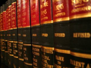 Law books Charlotte Family Lawyer