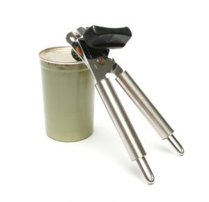 Can opener Charlotte Divorce Attorney