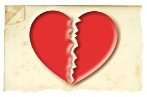 Broken heart Charlotte Divorce Lawyer