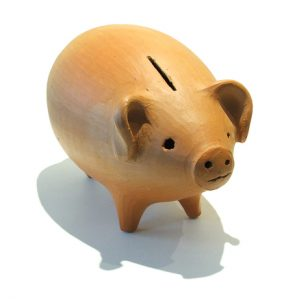 Wood-piggy-bank-Charlotte-Divorce-Lawyer-295x300
