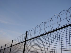 barb-wire-fence-Charlotte-Mooresville-Lake-Norman-Divorce-Lawyer-300x225