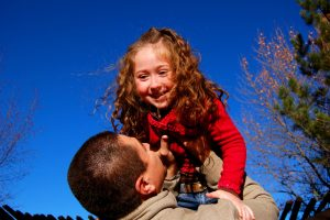 father-and-daughter-Charlotte-Monroe-Mooresville-Parental-rights-Family-Lawyer--300x200