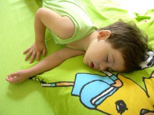 resting-peacefully-Charlotte-Monroe-Mooresville-Child-Custody-Lawyer-300x225