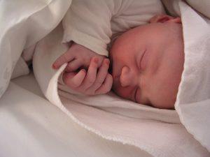 newborn-baby-Charlotte-Monroe-Mooresville-Family-Attorney-300x225